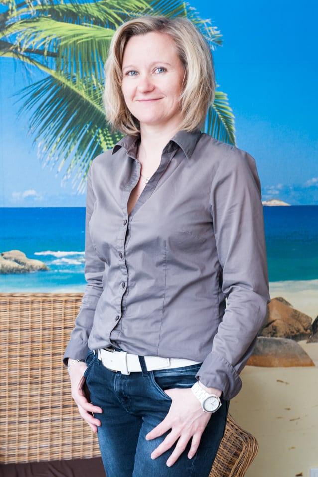 Barbara Reif