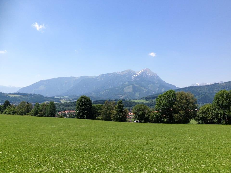 Auszeit Steiermark Reiting