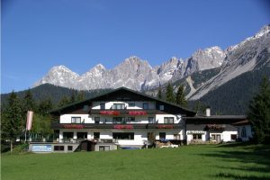 Pension Herold Ramsau am Dachstein